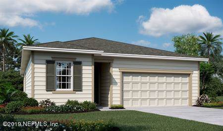 3833 Sunberry Ln, Middleburg, FL 32068 (MLS #1026410) :: Memory Hopkins Real Estate