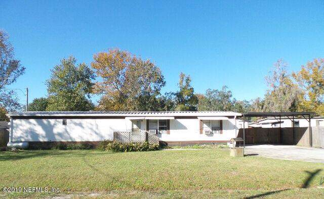 152 Claremore Ave, Jacksonville, FL 32220 (MLS #1026433) :: EXIT Real Estate Gallery