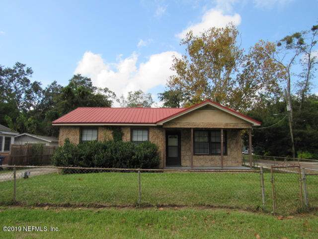 9074 5TH Ave, Jacksonville, FL 32208 (MLS #1026484) :: Memory Hopkins Real Estate