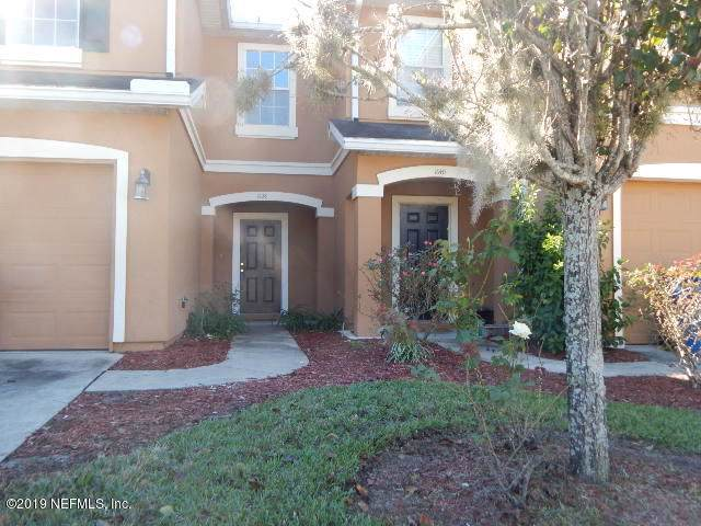 1638 Biscayne Bay Cir, Jacksonville, FL 32218 (MLS #1026487) :: Memory Hopkins Real Estate