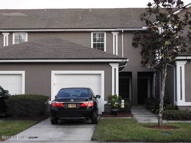 238 Scrub Jay Dr, St Augustine, FL 32092 (MLS #1026503) :: Noah Bailey Group