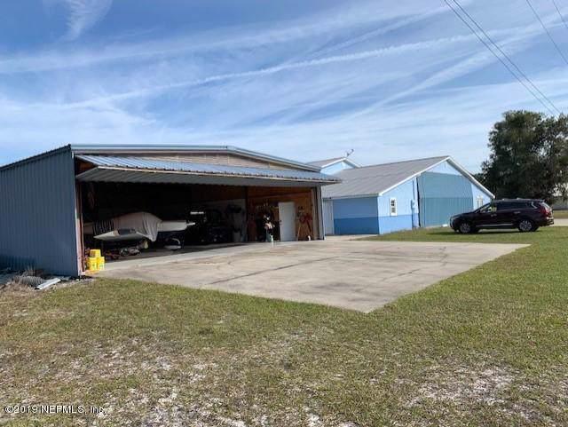 5286 Airpark Loop W, GREEN COVE SPRINGS, FL 32043 (MLS #1026514) :: Sieva Realty