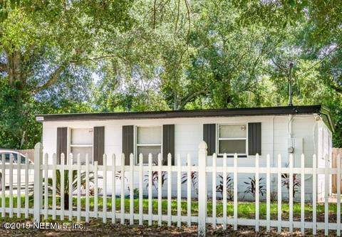 10607 Ithaca Dr, Jacksonville, FL 32218 (MLS #1026562) :: EXIT Real Estate Gallery