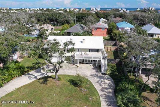6424 Putnam St, St Augustine, FL 32080 (MLS #1026767) :: Memory Hopkins Real Estate