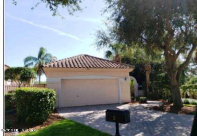 2 Via Capri, Palm Coast, FL 32137 (MLS #1026923) :: The Every Corner Team | RE/MAX Watermarke