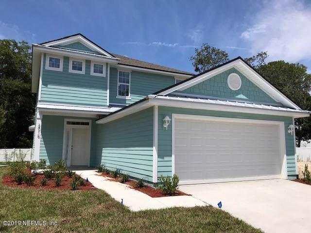 2279 Fairway Villas Dr, Jacksonville, FL 32233 (MLS #1027111) :: The Hanley Home Team