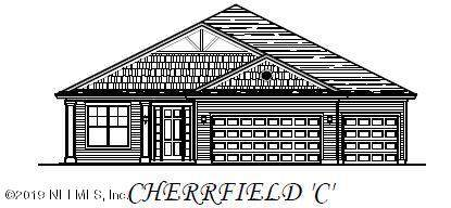 78 Daniel Creek Ct #78, St Augustine, FL 32095 (MLS #1027237) :: The Hanley Home Team
