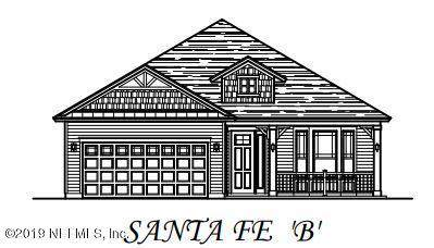 33701 Ivy Parke Pl #237, Fernandina Beach, FL 32034 (MLS #1027252) :: The Every Corner Team | RE/MAX Watermarke