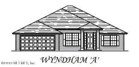 4373 Cherry Lake Ln #47, Middleburg, FL 32068 (MLS #1027254) :: Noah Bailey Group
