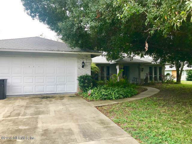 4 Praver Ln, Palm Coast, FL 32164 (MLS #1027271) :: Noah Bailey Group