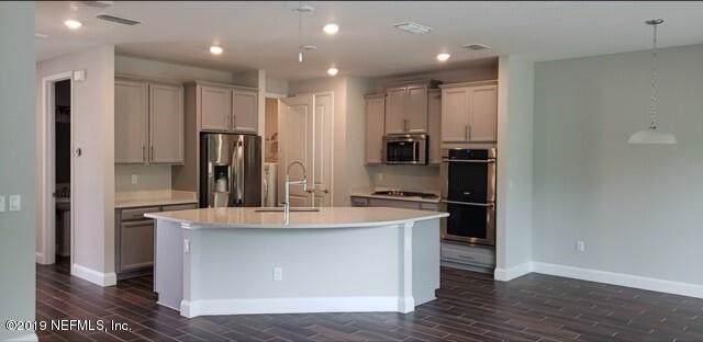 359 Sweet Oak Way, St Augustine, FL 32095 (MLS #1027400) :: The Volen Group | Keller Williams Realty, Atlantic Partners