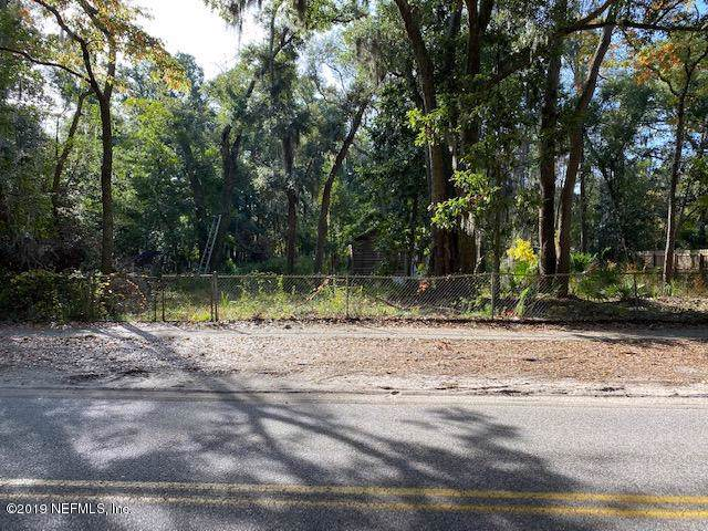 LOT Beech St, Fernandina Beach, FL 32034 (MLS #1027484) :: Berkshire Hathaway HomeServices Chaplin Williams Realty