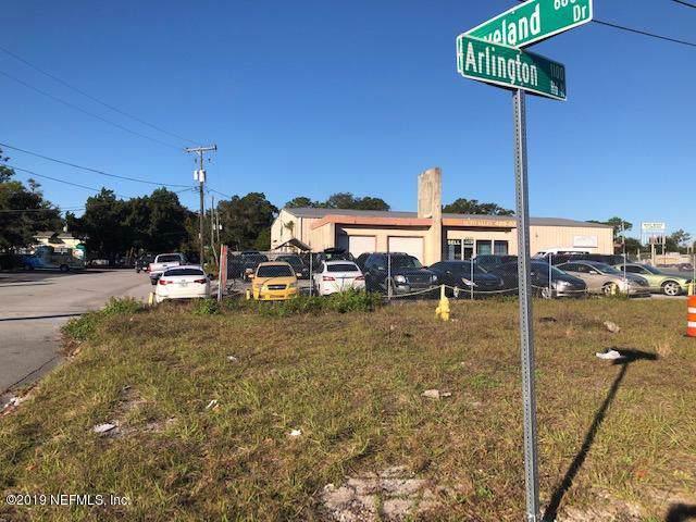 6670 Arlington Rd, Jacksonville, FL 32211 (MLS #1027785) :: The Hanley Home Team