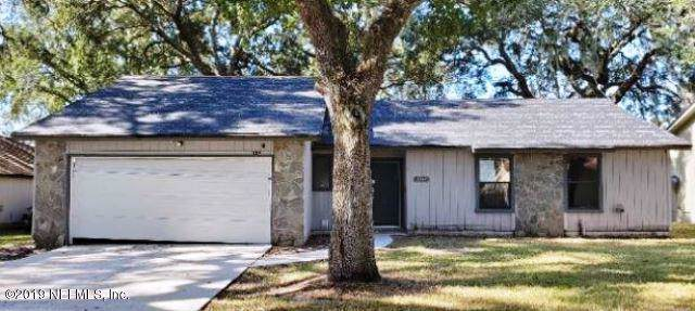 8542 Cross Timbers Dr W, Jacksonville, FL 32244 (MLS #1027903) :: EXIT Real Estate Gallery