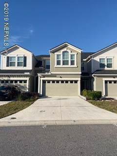 3727 Aubrey Ln, Orange Park, FL 32065 (MLS #1028046) :: Noah Bailey Group