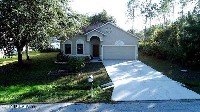 4 Kathryn Pl, Palm Coast, FL 32164 (MLS #1028111) :: Noah Bailey Group