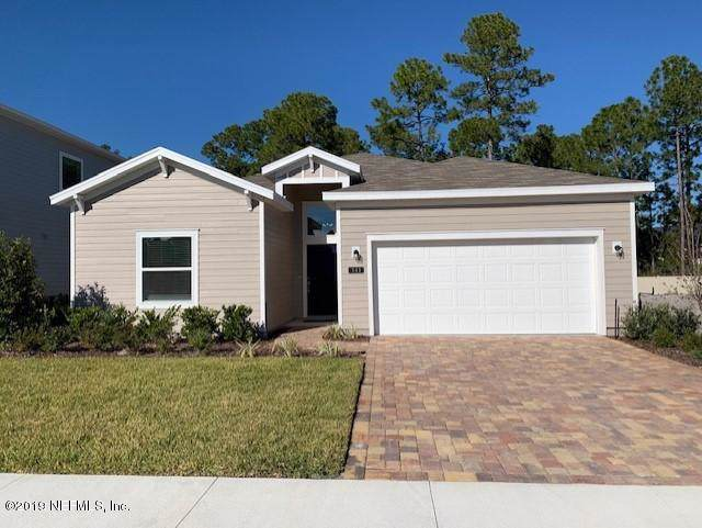 141 Stone Arbor Ln, St Augustine, FL 32086 (MLS #1028124) :: The Volen Group | Keller Williams Realty, Atlantic Partners
