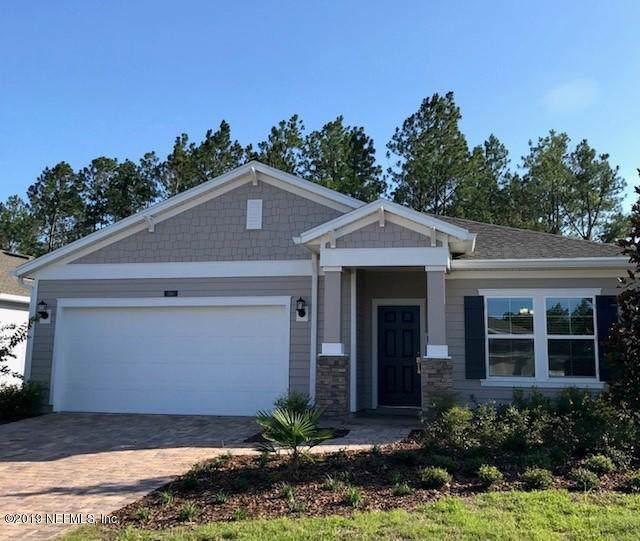 97 Redonda Way, St Augustine, FL 32092 (MLS #1028164) :: The Hanley Home Team
