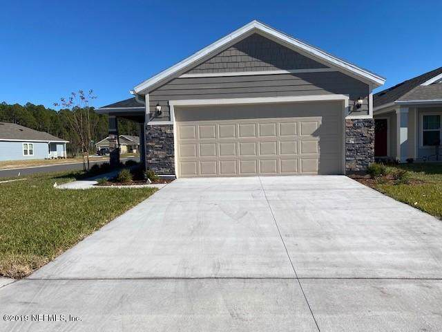 8103 Windmill Way, Jacksonville, FL 32222 (MLS #1028239) :: EXIT Real Estate Gallery