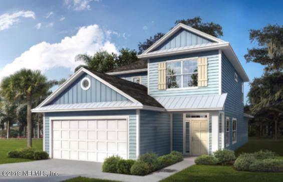 2317 Fairway Villas Dr, Jacksonville, FL 32233 (MLS #1028650) :: The Hanley Home Team