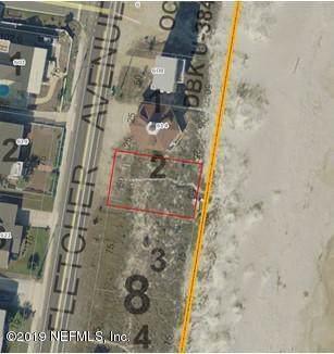 0 S Fletcher Ave, Fernandina Beach, FL 32034 (MLS #1028689) :: Ancient City Real Estate