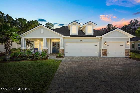 216 Red Cedar Dr, St Johns, FL 32259 (MLS #1028806) :: EXIT Real Estate Gallery