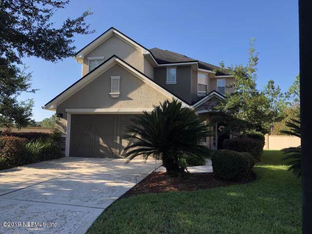 11814 Templeton Rd, Jacksonville, FL 32258 (MLS #1029296) :: CrossView Realty