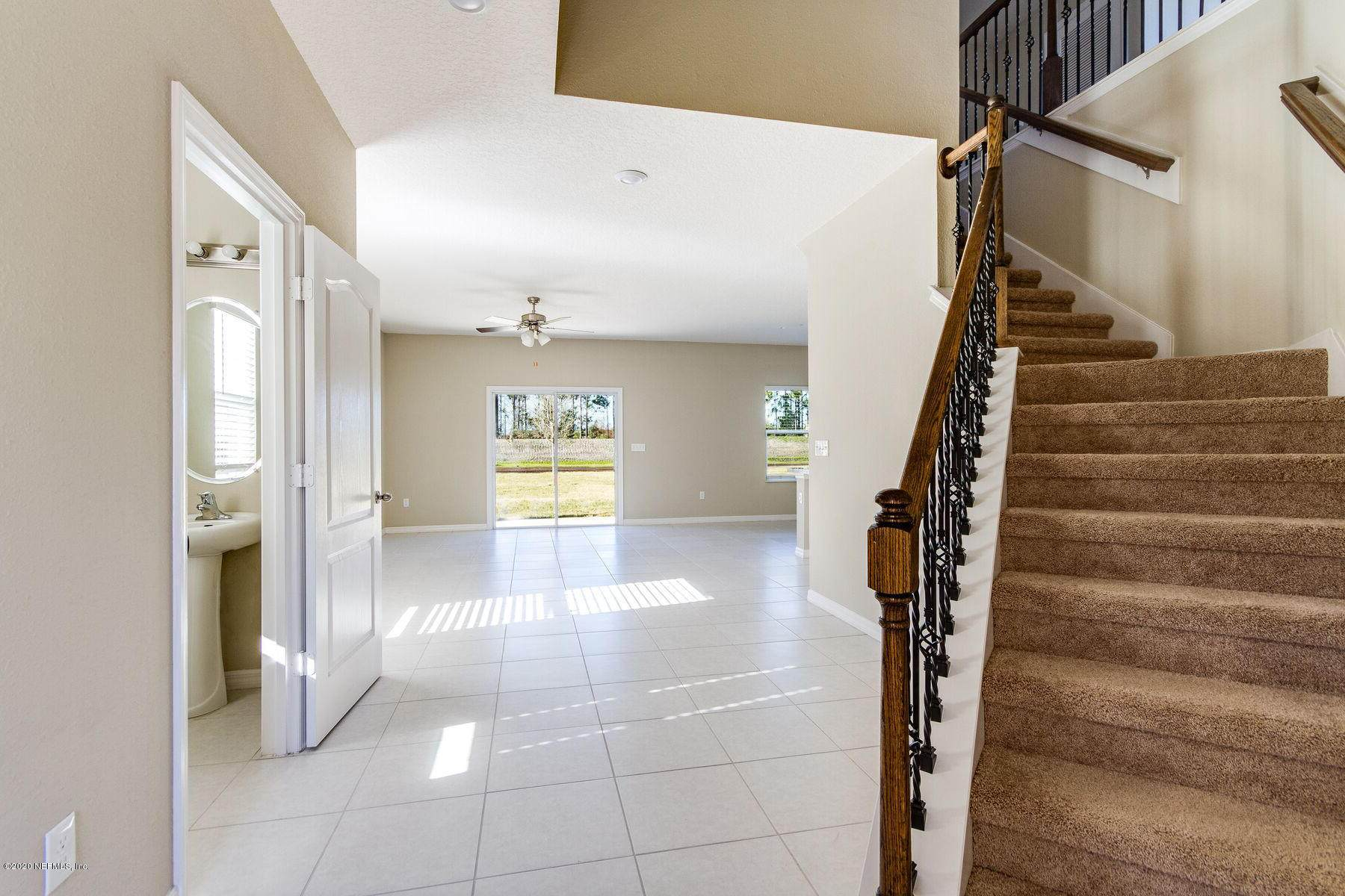 101 Deer Trail, St Augustine, FL 32095 (MLS #1029350) :: Oceanic Properties