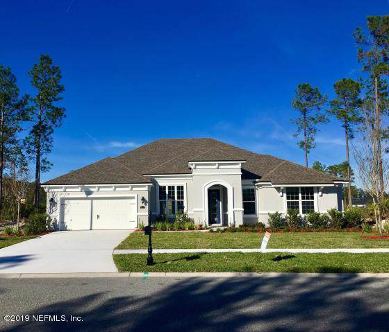 4328 Rock Pigeon Ln, Middleburg, FL 32068 (MLS #1029380) :: Noah Bailey Group