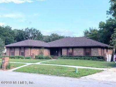 6160 Thistlewood Rd, Jacksonville, FL 32277 (MLS #1029386) :: Summit Realty Partners, LLC