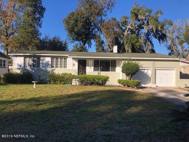 1715 Clemson Rd, Jacksonville, FL 32217 (MLS #1029427) :: Cindy Jenkins Group