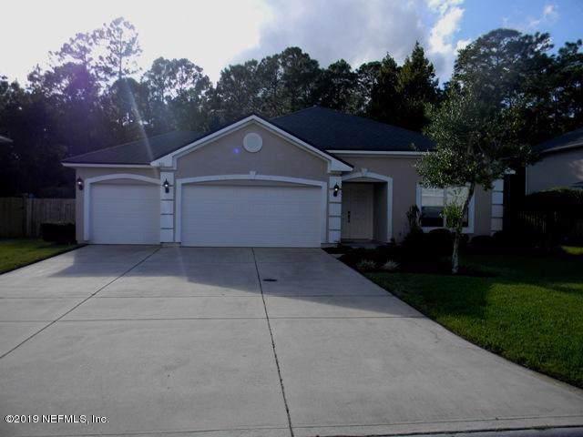 321 Stonehurst Pkwy, St Augustine, FL 32092 (MLS #1029438) :: Cindy Jenkins Group