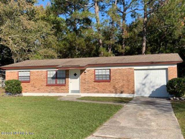 4271 Key Largo Dr, Jacksonville, FL 32218 (MLS #1029450) :: The Volen Group | Keller Williams Realty, Atlantic Partners