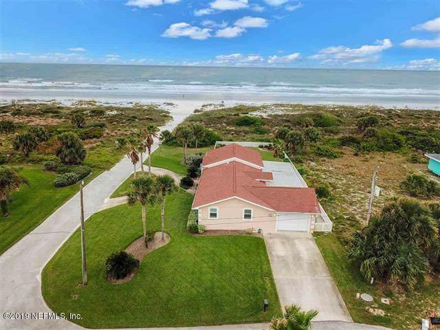 1 Surf Dr, St Augustine, FL 32080 (MLS #1029454) :: The Volen Group | Keller Williams Realty, Atlantic Partners
