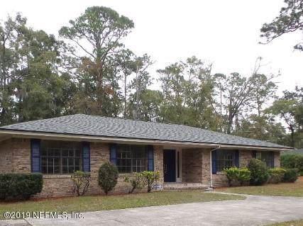 2741 Clairboro Rd, Jacksonville, FL 32223 (MLS #1029479) :: Noah Bailey Group
