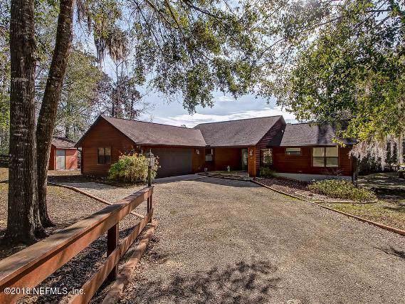 111 Saratoga Dr, Satsuma, FL 32189 (MLS #1029509) :: The Hanley Home Team