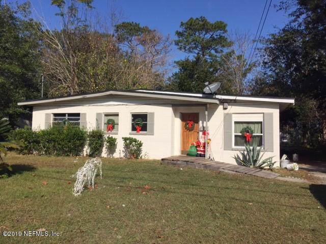 2331 Quail Ave, Jacksonville, FL 32218 (MLS #1029529) :: Memory Hopkins Real Estate