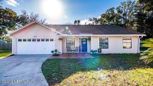 3558 Pond Ridge Ct W, Jacksonville, FL 32223 (MLS #1029746) :: The Hanley Home Team