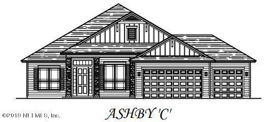 95025 Palm Pointe Dr N #5, Fernandina Beach, FL 32034 (MLS #1030166) :: The Hanley Home Team