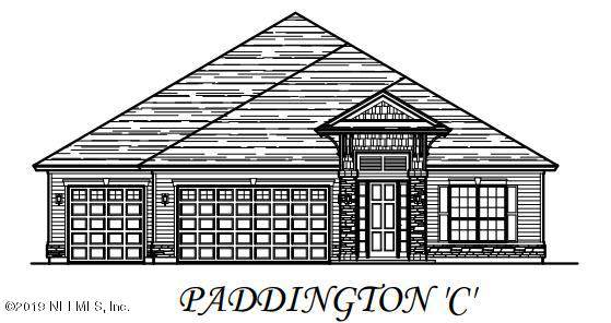 94947 Palm Pointe Dr S #114, Fernandina Beach, FL 32034 (MLS #1030174) :: The Hanley Home Team
