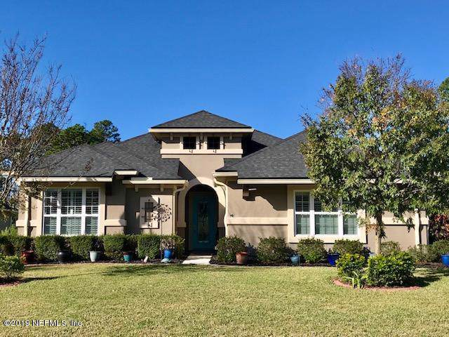 3538 Oglebay Dr, GREEN COVE SPRINGS, FL 32043 (MLS #1030677) :: EXIT Real Estate Gallery