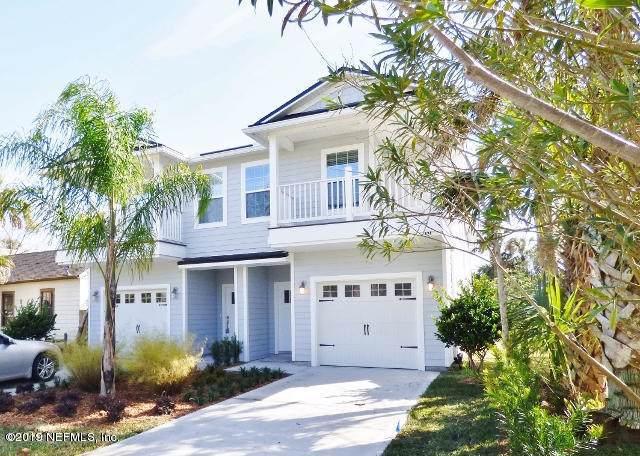 502 5TH Ave S, Jacksonville Beach, FL 32250 (MLS #1030722) :: Oceanic Properties