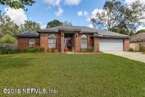 12643 Meadowsweet Ln, Jacksonville, FL 32225 (MLS #1030941) :: The Hanley Home Team