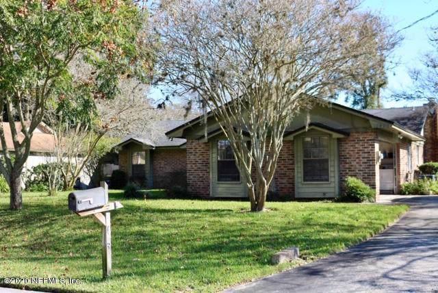 12423 Mike Dr, Jacksonville, FL 32223 (MLS #1031039) :: The Hanley Home Team