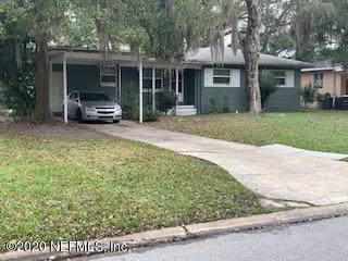 5742 Norde Dr W, Jacksonville, FL 32244 (MLS #1031062) :: Memory Hopkins Real Estate