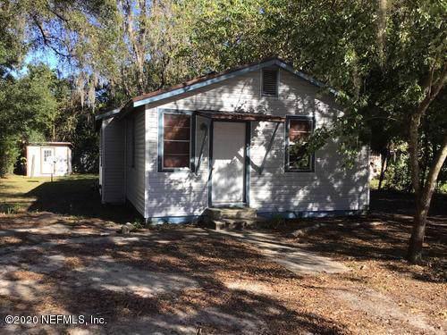 6509 SE 222ND Ter, Hawthorne, FL 32640 (MLS #1031582) :: The Hanley Home Team