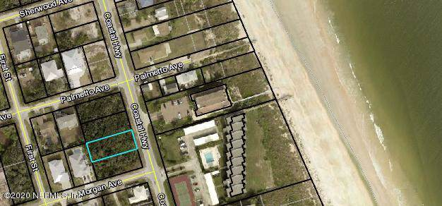 0 Coastal Hwy Lot 6, St Augustine, FL 32084 (MLS #1031598) :: Menton & Ballou Group Engel & Völkers