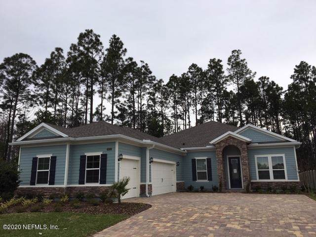 77 Latrobe Ave, St Augustine, FL 32095 (MLS #1032051) :: The Hanley Home Team