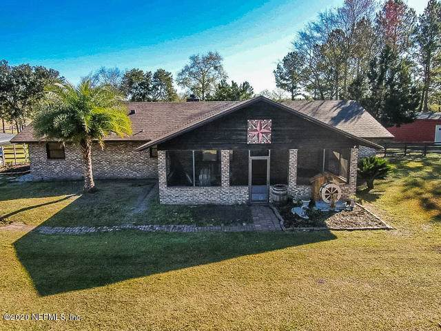 46680 Middle Rd, Callahan, FL 32011 (MLS #1032133) :: The Every Corner Team | RE/MAX Watermarke