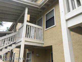 100 Fairway Park Blvd #2112, Ponte Vedra Beach, FL 32082 (MLS #1032167) :: The DJ & Lindsey Team